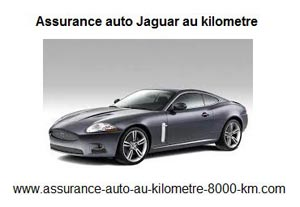 assurance auto jaguar au kilometre. Black Bedroom Furniture Sets. Home Design Ideas